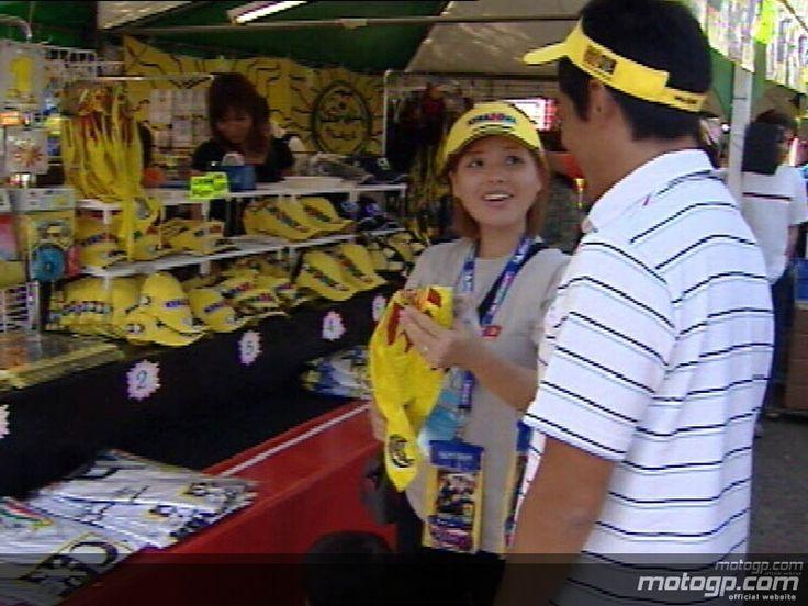 Geliat Industri Merchandise & Apparel MotoGP di Indonesia