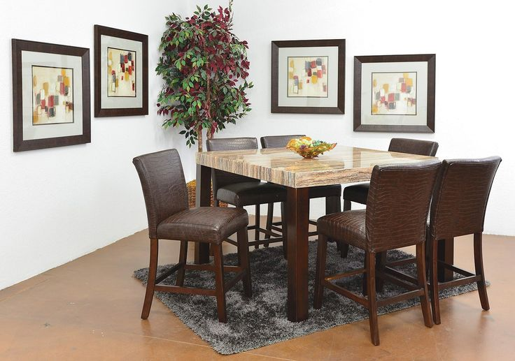 Best 25+ Counter Height Dining Sets Ideas On Pinterest