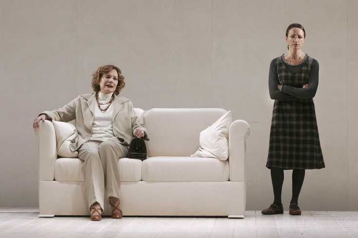The Italian Greta Garbo is gone: Rossella Falk dies at 86 » gramilano