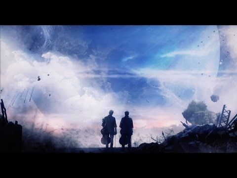 2CELLOS - The Show Must Go On  [OFFICIAL VIDEO] - YouTube