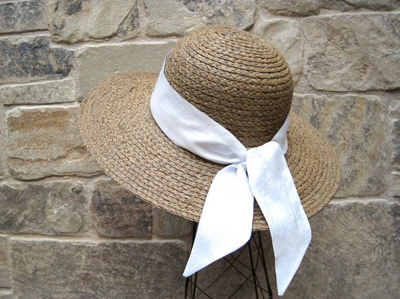 White Long Skinny Scarf Head Wrap Bun Ponytail Scarf Top Selling Items Ready To Ship