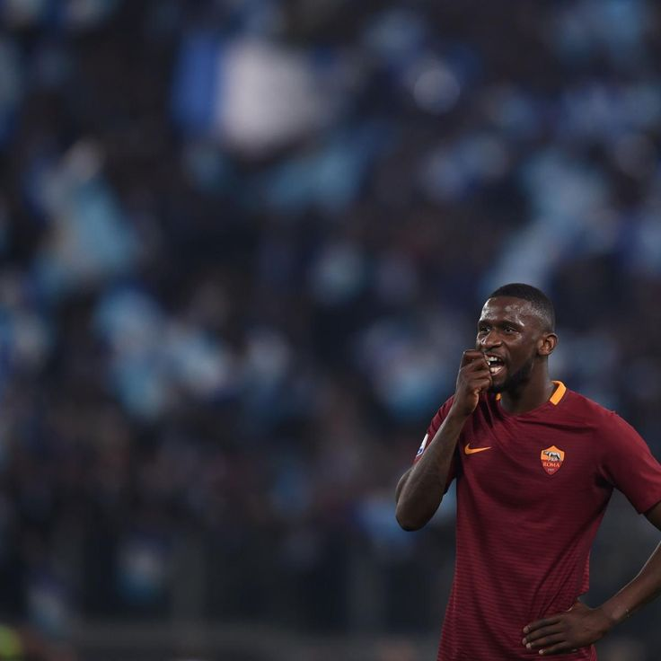 Chelsea Transfer News: Antonio Rudiger Talks Reported, Latest Blues Rumours