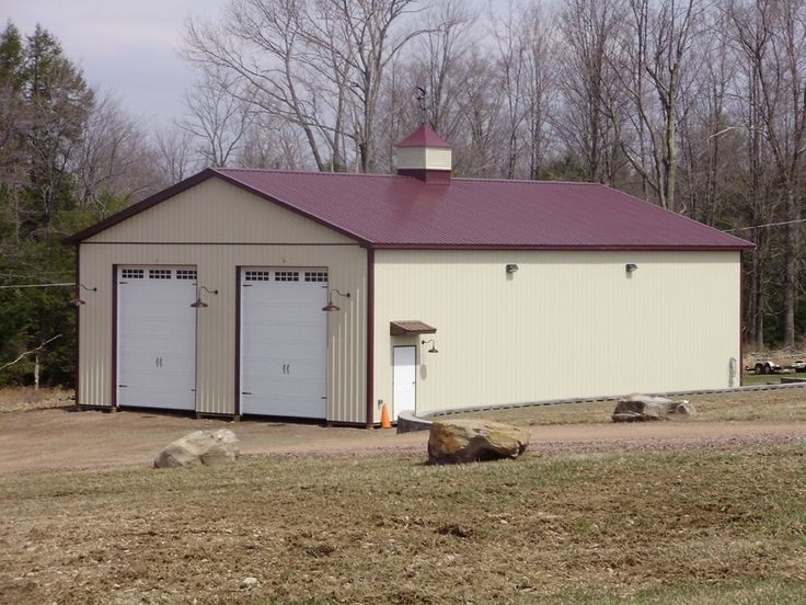 10 best images about pole building on pinterest trim for Pole barn dimensions