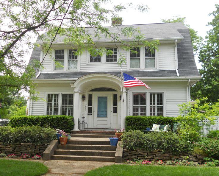 Sears Martha Washington   Eastwood Historic District  Cincinnati  Ohio. 139 best Sears Houses images on Pinterest
