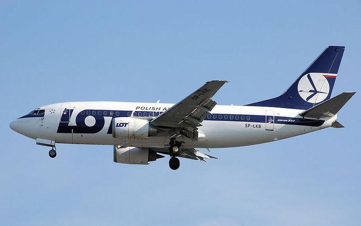 LOT Polish Airlines fliegt nach Japan: Neu von Warschau nach Tokio von Falk Werner · http://reisefm.de/luftfahrt/lot-polish-airlines-fliegt-nach-japan-neu-von-warschau-nach-tokio/ · Die polnische Fluggesellschaft LOT startet Anfang kommenden Jahres die neue Langstreckenverbindung von Warschau nach Tokio.