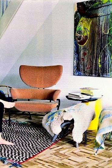 Casa Da Abitare: Home, Da Living, Casa Encantada, Design Ideas, Blink Interiors, Design Interiors, Modern Houses, Modern Interiors, Interiors Decor