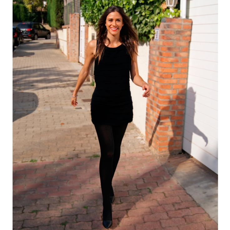 Little Black Dress de Stix Casual