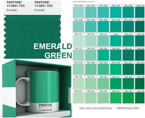 Verde esmeralda para decoración de interiores llena de misterio... 7