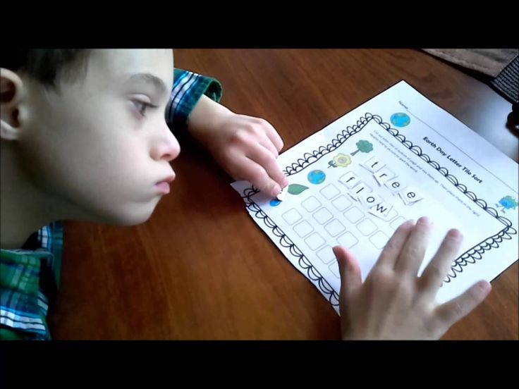 learning skill activities for autism child pdf