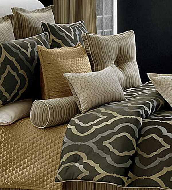 Candice Olson Bedding Collection - bedroom?