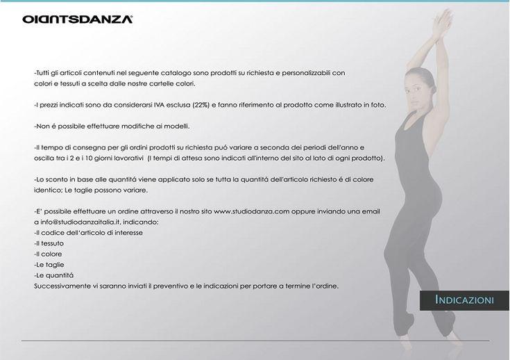 Studio Danza  Catalog 3 2   #StudioDanza