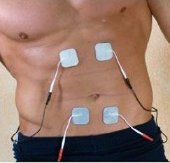 Get fit guy can you lose fat with electrical muscle stimulation….