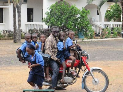Du kan være med til at hjælpe! Når du rejser med Afrika InTouch, er mulighederne mange. Klik på billedet og se hvor du kan rejse hen. En ting er sikkert, du kommer ikke hjem som det samme menneske! #Afrika #Volunteer Volontør