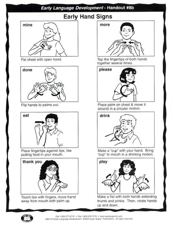 The 25+ best Non verbal language ideas on Pinterest
