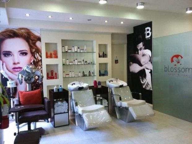 17 best images about salon on pinterest salud tween and for Spa y salon de belleza