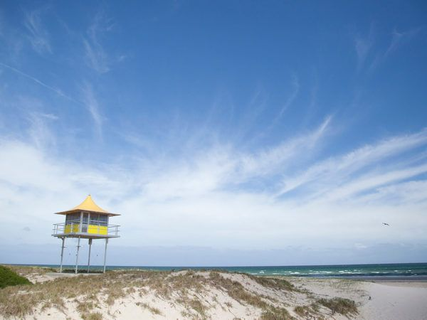 With its old high street feeling, laidback cafes and healthy dose of quirk, Semaphore is Adelaide's hidden beach gem.