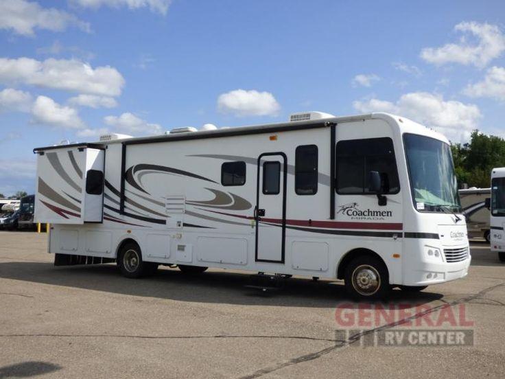 Used 2013 Coachmen RV Mirada 32DS Motor Home Class A at General RV | Birch Run, MI | #163040