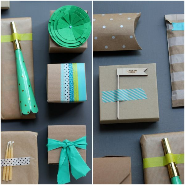 Paper Gift Box Ideas : Best images about holiday on advent
