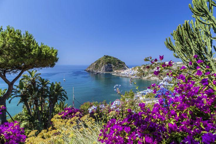 Ischia, Taliansko