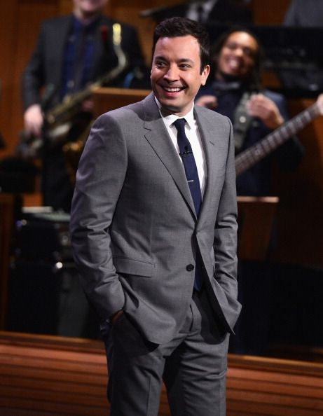 Get Tickets to See The Tonight Show Starring Jimmy Fallon