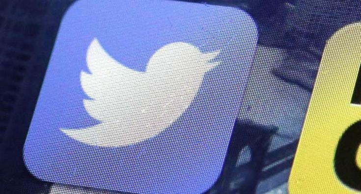 BIG BROTHER: Journalist/ Terror Expert Removed from Twitter #PJMedia  https://pjmedia.com/trending/pj-media-editor-veteran-journalist-terror-expert-removed-twitter/