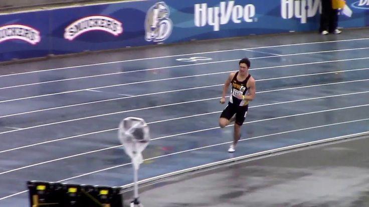 Drake Relays Sprint Medley  Vinnie Saucer, Christian Brissett, Mar'yea H...