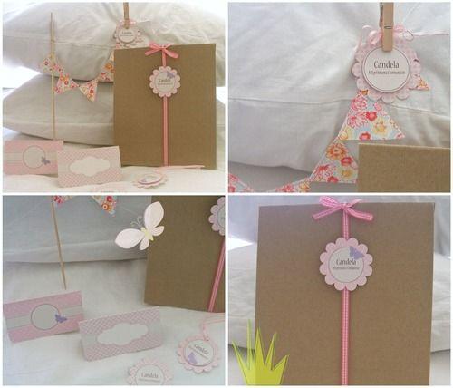Ideas decorativas para Comuniones - Happy Party - Blogs - Charhadas.com