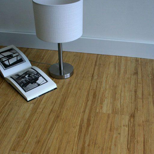Parquet Bamboo Caramel Verticale Laccato. #pavimenti in #parquet #bamboo #flooring #design #naturalwood