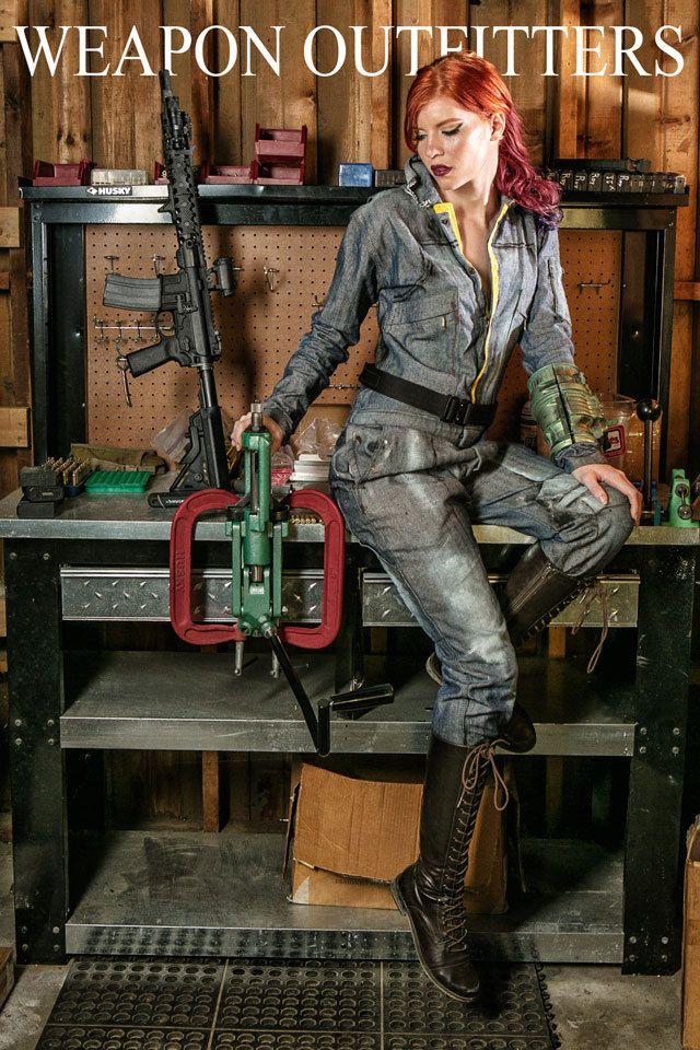 Shiny Kit Syndrome — Fallout Cosplay