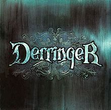 "Rick Derringer, ""Derringer"""
