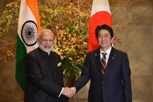Latest India News Today : India, Japan sign Civil Nuclear Deal