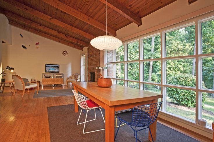20 Best Mid Mod Wood Flooring Images On Pinterest