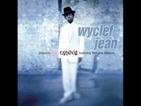 "I have played this song so much that the CD skips. Eventually I'm going to have to replace the original because I still love to hear Wyclef Jean ""Guantanamera."" That 8 years of Spanish did me no good because I still have never bothered to translate the whole song."