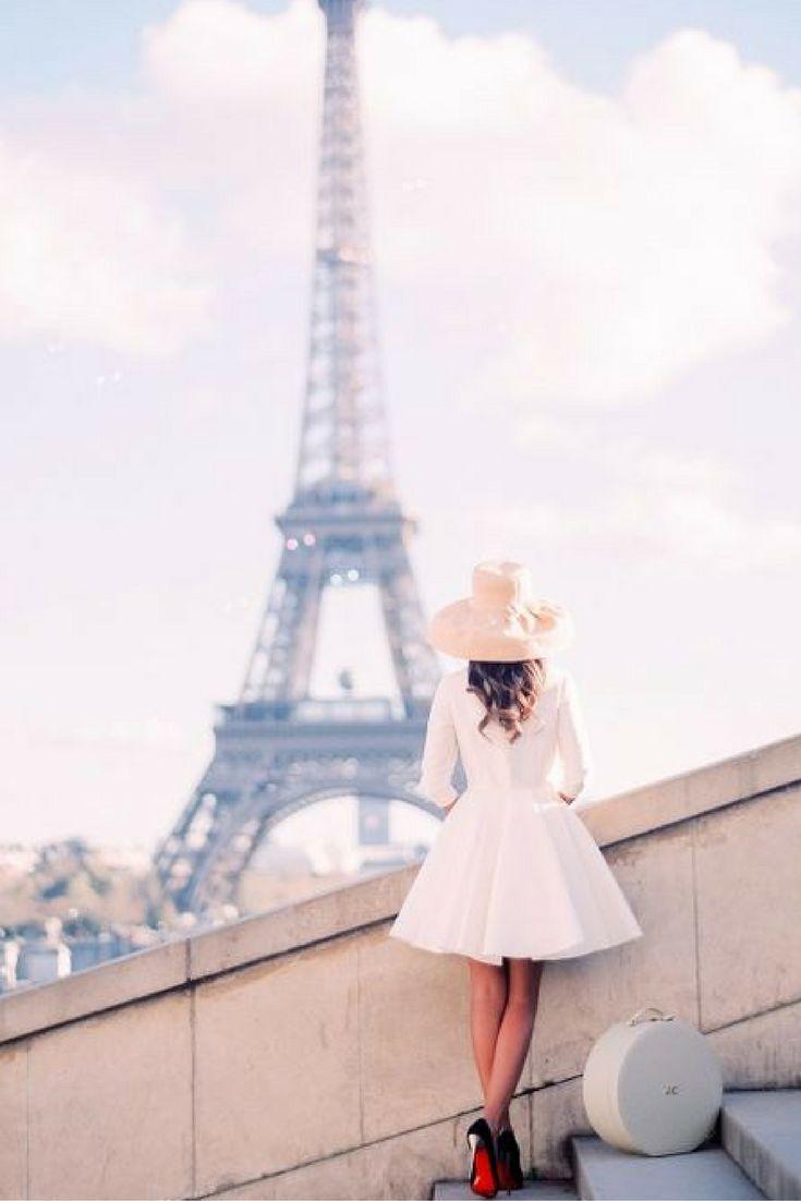 De stad van liefde is natuurlijk PARIJS!❤️ Deze geweldige stad heeft natuurlijk veel meer te bieden dan alleen maar romantiek. Parijs is ook de stad van de kunst, mode en prachtige bouwwerken. Wij hebben een hele fijne deal voor je klaar staan naar de stad van de liefde ❤️https://ticketspy.nl/deals/p-r-j-s-2-daagse-city-break-naar-de-stad-van-de-liefde-va-3950/
