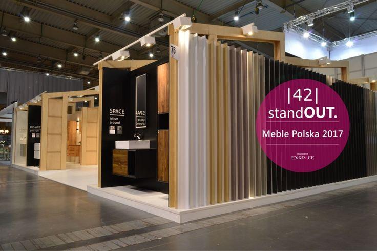 Laureaci StandOUT. arena DESIGN 2017 Meble Polska 2017 Home Decor 2017 | Exspace | Fair+Design