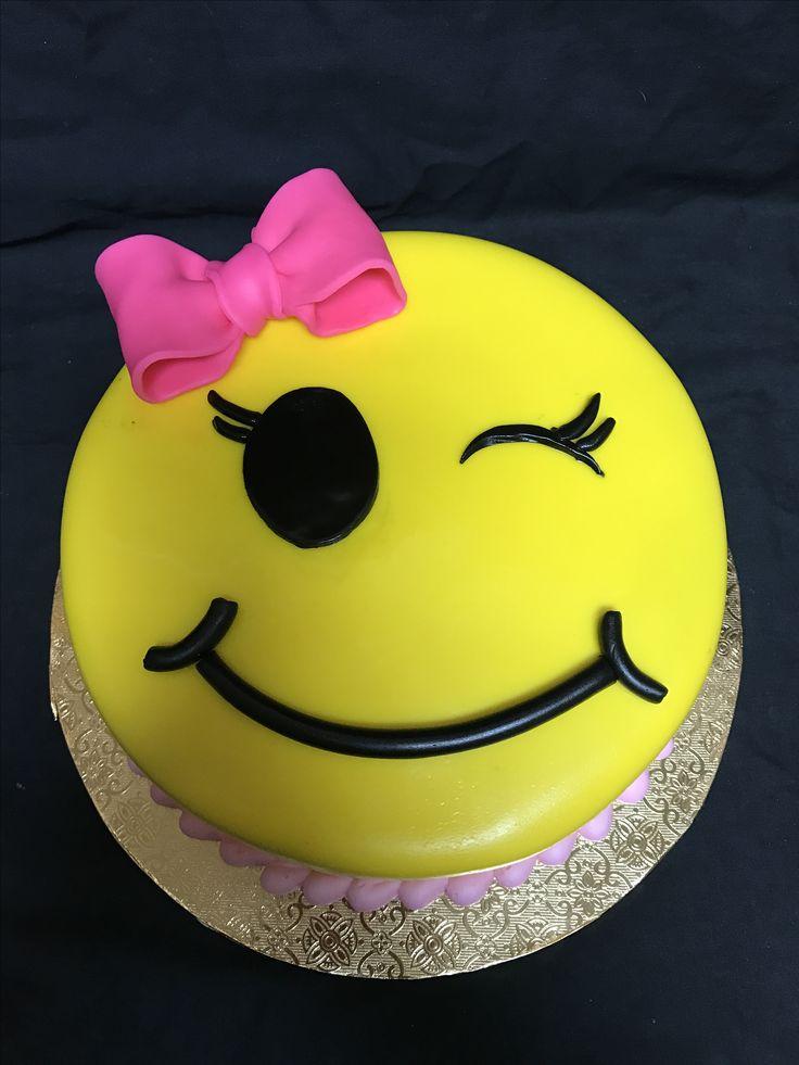 Cake Designs Emoji : 25+ best ideas about Birthday Cake Emoji on Pinterest ...