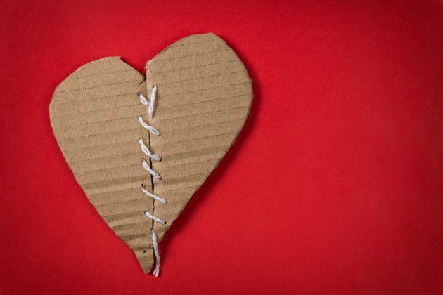 Putus Cinta Deritanya Memang Tiada Akhir: 10 Tips Mengatasi Patah Hati