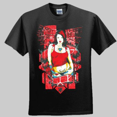 First She Will Torture You Men's Tee $A34.95 Sizes: S-5XL Black or white front print only http://www.wildsteel.com.au/first-she-will-torture-you/