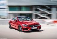 Why rent a Mercedes-Benz C-Class in Dubai?