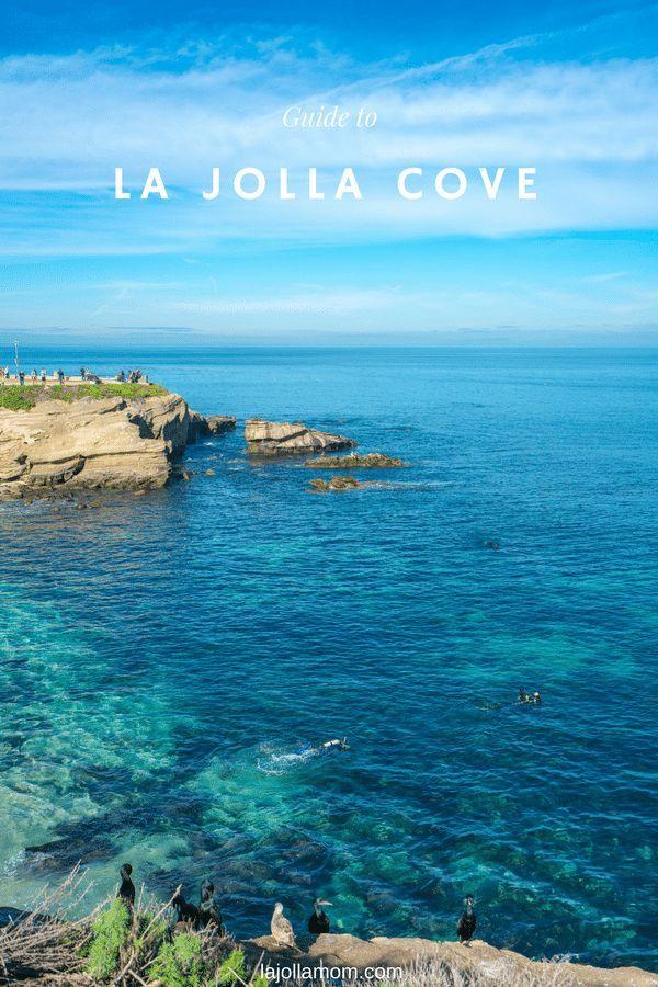 Things To Do At La Jolla Cove From Snorkeling Best Restaurants Lajollamom Travel Lajolla California