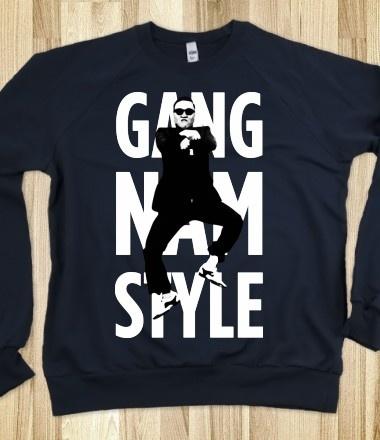 Gangnam Style .. Had to pin