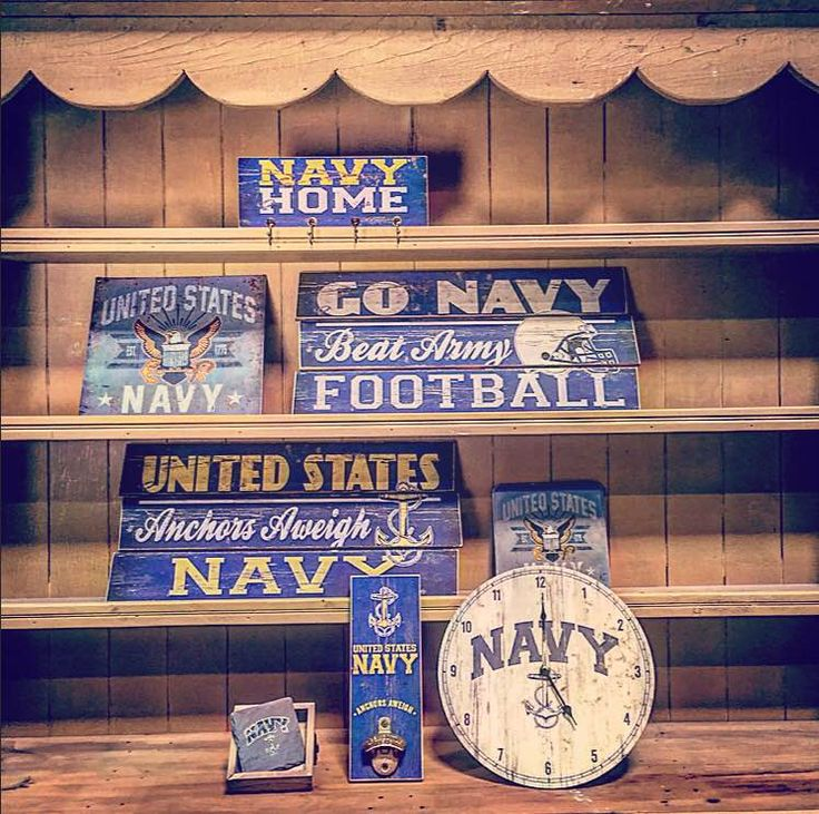 Discover something special for any room in your home! Be the best looking house on the block with any of these great Navy Home Accessories!