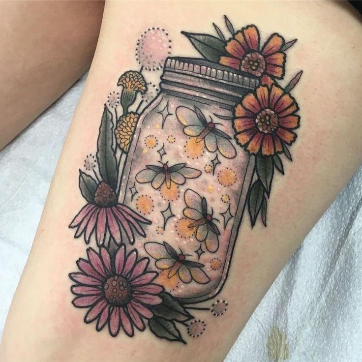 Tattoos Tattoos Firefly Tattoo Bug Tattoo