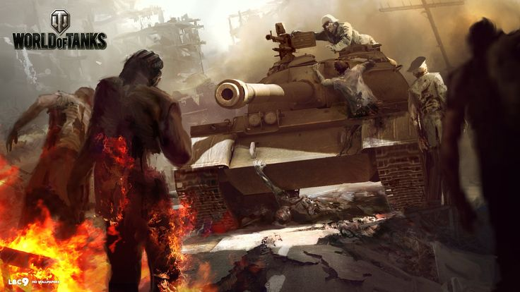 World of tanks online game Wallpapers HDWallpapers