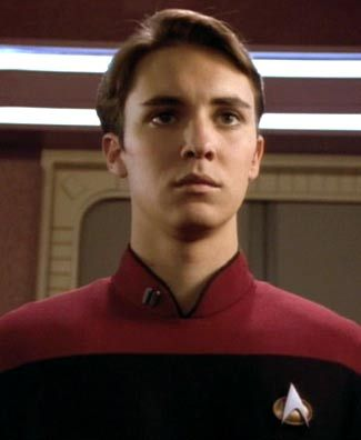 Wil Wheaton - Wesley Crusher