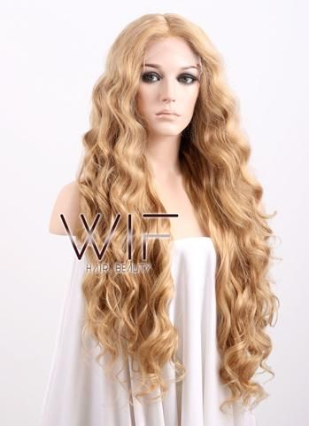 Lace Front Wigs – Page 8 – Wig Is Fashion