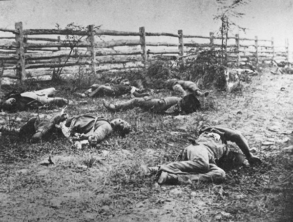 Download [PDF] Guide To The Battle Of Antietam The ...