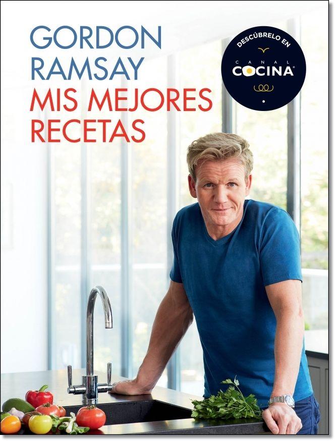 La Cocina De On Ramsay | 25 Melhores Ideias De Gordon Ramsay Books No Pinterest Gordon