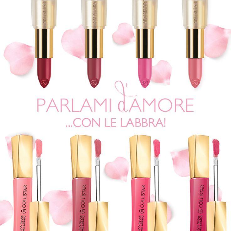 Noua colectie de machiaj de la Collistar PARLAMI D'AMORE comunică folosind emoțiile și simțurile adaugând o nouă dimensiune machiajului, neexplorată până acum, parfumul. Secretul constă într-o surpriză încântătoare, extrem de romantică: un mini parfum in format roll-on Profumo dell'Amore, al cărui buchet floral se regăsește și în produsul star al colecției, pudra blush iconică. Urme …