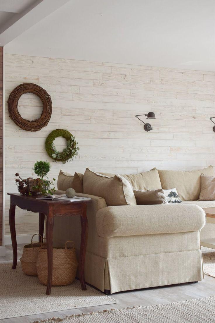 Deko Für Das Wohnzimmer Und Die Wand Mit Kranz Und Wandlampe Wandleuchte Wanddeko Natürlich Wohnen Und Dekorieren Dekoidee Dekor Wohnzimmer Dekor Wandlampen